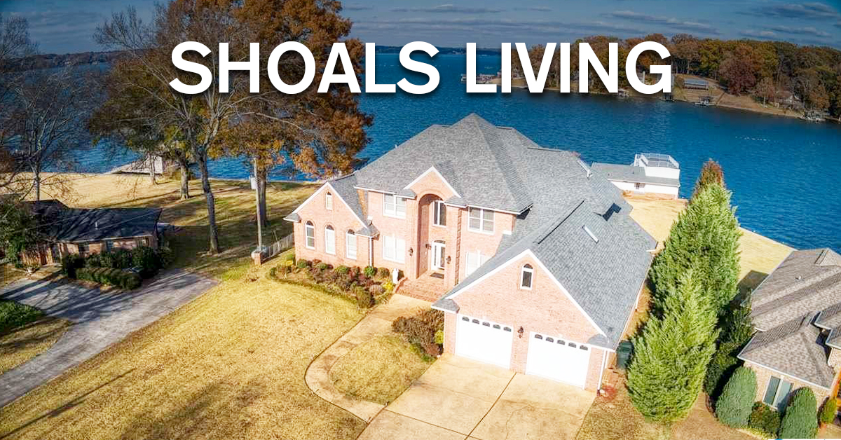Welcome to Muscle Shoals, Alabama. We make home buying and selling easy at RealtySouth.